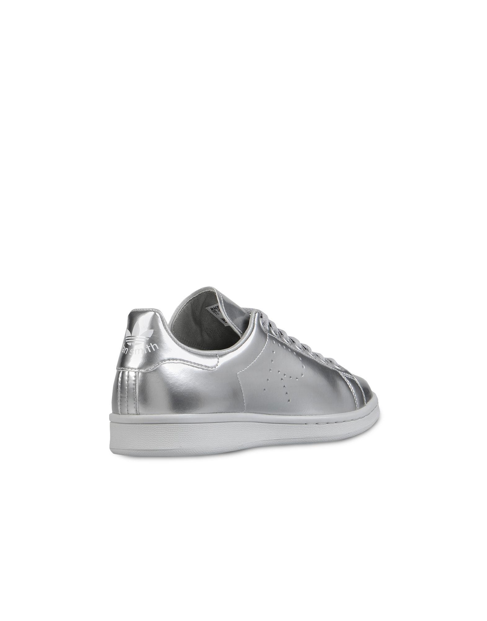 sneakers adidas x raf simons stan smith f r f r ihn. Black Bedroom Furniture Sets. Home Design Ideas