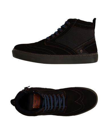 Высокие кеды и кроссовки WRANGLER 11041260LW