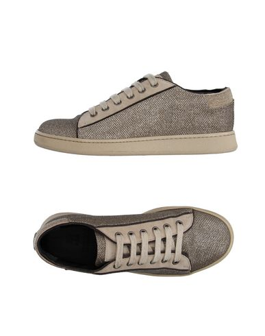 Foto BRUNELLO CUCINELLI Sneakers & Tennis shoes basse donna