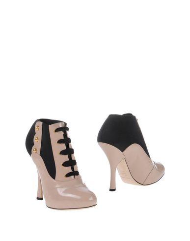Ботинки DOLCE & GABBANA 11042577OH