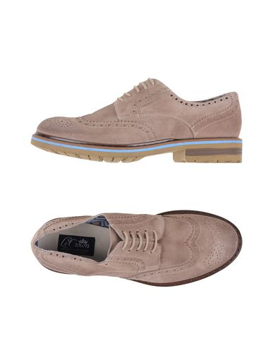 Обувь на шнурках LE CROWN 11043073IT