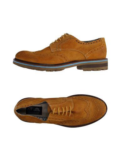 Обувь на шнурках LE CROWN 11043073MA