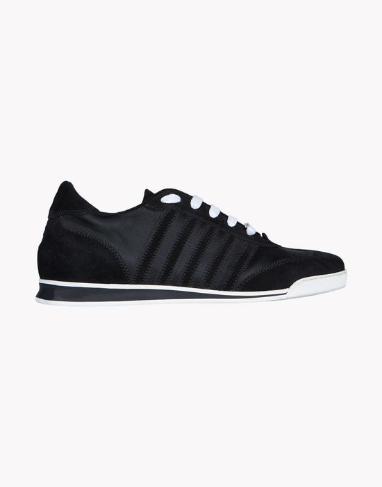 new runner sneakers shoes Man Dsquared2