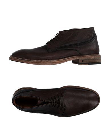 Обувь на шнурках JOHN VARVATOS 11045795ET