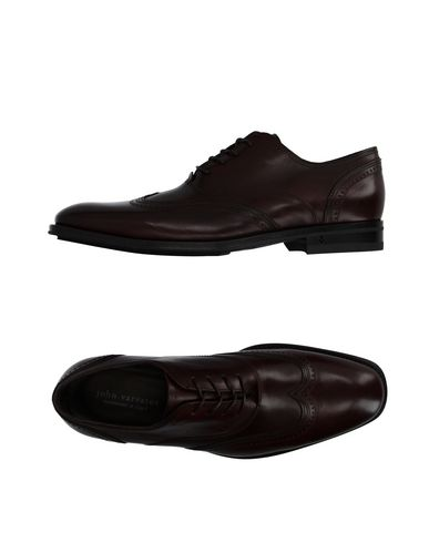 Обувь на шнурках JOHN VARVATOS 11045800LD
