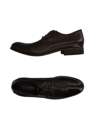 Обувь на шнурках JOHN VARVATOS 11045821MW