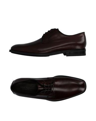 Обувь на шнурках JOHN VARVATOS 11045836KB