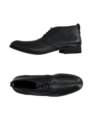 Обувь на шнурках JOHN VARVATOS 11045840DK