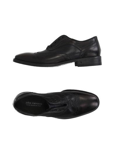 Обувь на шнурках JOHN VARVATOS 11046192OR