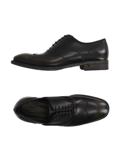 JOHN VARVATOS Chaussures à lacets homme