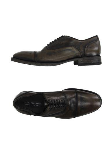 Обувь на шнурках JOHN VARVATOS 11046203DI
