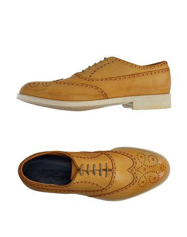Обувь на шнурках ALBERTO GUARDIANI 11047075FI