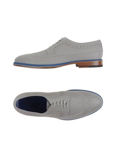 Обувь на шнурках ALBERTO GUARDIANI 11047108LN