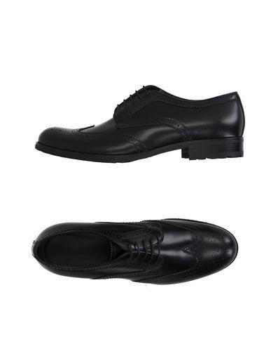 Обувь на шнурках EMPORIO ARMANI 11047110PS