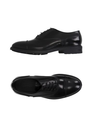 Обувь на шнурках EMPORIO ARMANI 11047127VM