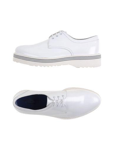 Обувь на шнурках ALBERTO GUARDIANI 11047160CT