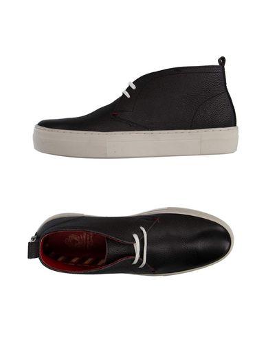 Высокие кеды и кроссовки BASE LONDON 11047611IG