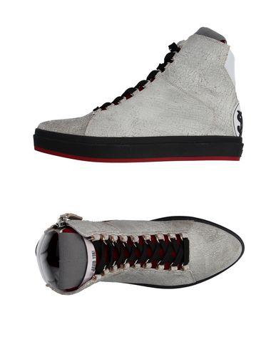 SHY BY ARVID YUKI Высокие кеды и кроссовки