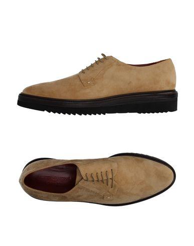 Обувь на шнурках ALBERTO GUARDIANI 11048368MG