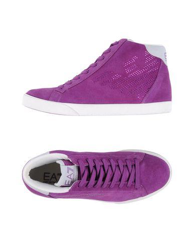 Foto EA7 Sneakers & Tennis shoes alte donna