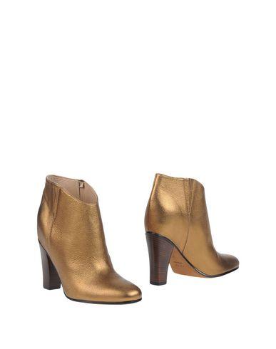 GOLDEN GOOSE Полусапоги и высокие ботинки