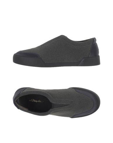 Низкие кеды и кроссовки 3.1 PHILLIP LIM 11050010GK