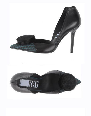 Туфли SHY BY ARVID YUKI 11050095SL