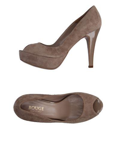 Туфли от ROUGE