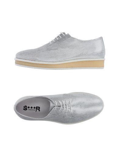 Обувь на шнурках SWEAR-LONDON 11050801LM