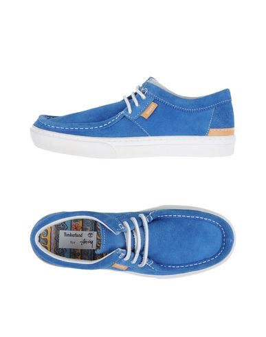 Обувь на шнурках STUSSY X TIMBERLAND 11051184XK