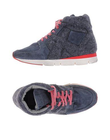 Высокие кеды и кроссовки от O.X.S.