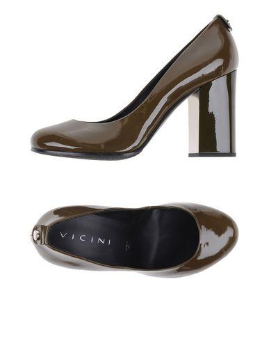 Туфли VICINI 11053080ME