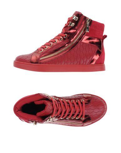 Высокие кеды и кроссовки JUST CAVALLI 11054698AE