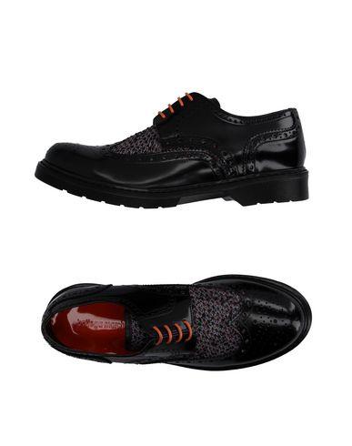 Обувь на шнурках BOTTEGA MARCHIGIANA 11054713CJ