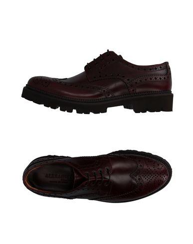 Обувь на шнурках ALEXANDER TREND 11056698SS