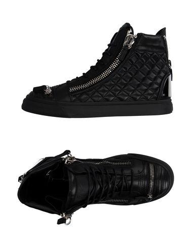 Foto GIUSEPPE ZANOTTI DESIGN Sneakers & Tennis shoes alte uomo