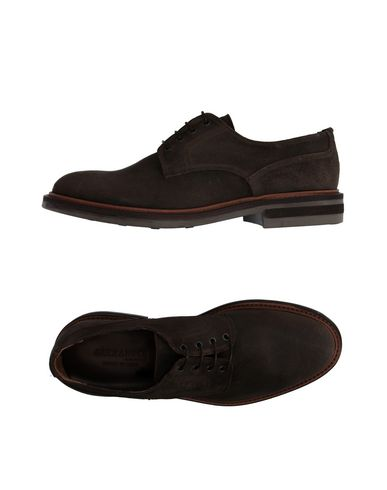 Обувь на шнурках ALEXANDER TREND 11056886FI