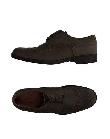 Обувь на шнурках ALEXANDER TREND 11056903PV
