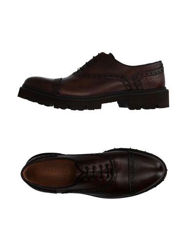 Обувь на шнурках ALEXANDER TREND 11056974OI