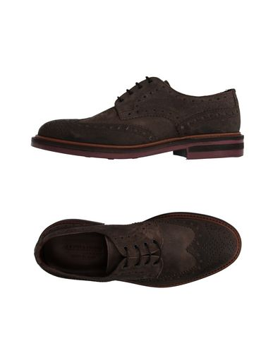 Обувь на шнурках ALEXANDER TREND 11056992BT