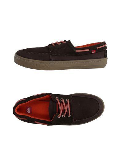 Обувь на шнурках QUIKSILVER 11058076NO