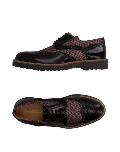 Обувь на шнурках B-CHOST 11058887WG