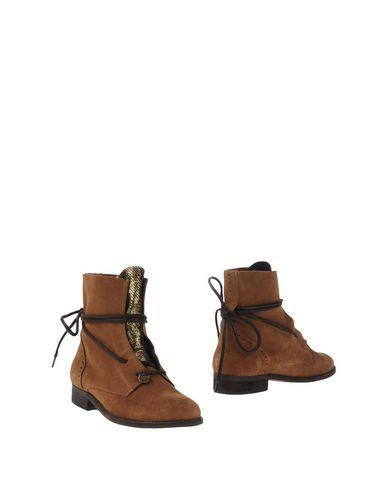 LOLLIPOPS Полусапоги и высокие ботинки