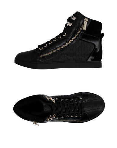 Высокие кеды и кроссовки JUST CAVALLI 11059771TO