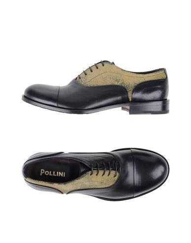 Обувь на шнурках POLLINI 11060644VT