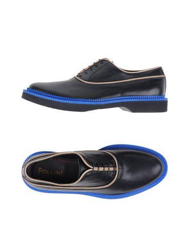 Обувь на шнурках POLLINI 11060702TO