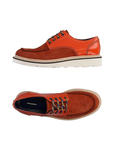 Обувь на шнурках DSQUARED2 11061134JV