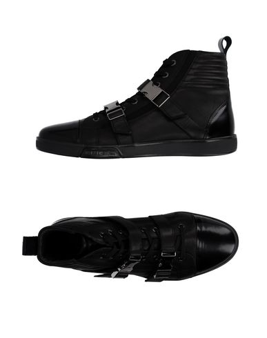 Foto DIRK BIKKEMBERGS SPORT COUTURE Sneakers & Tennis shoes alte uomo