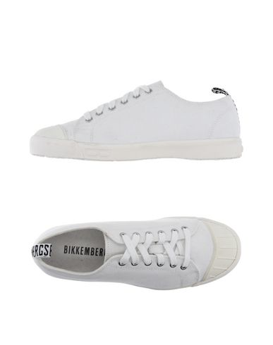 Foto BIKKEMBERGS Sneakers & Tennis shoes basse donna