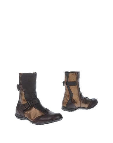 JUST CAVALLI Полусапоги и высокие ботинки